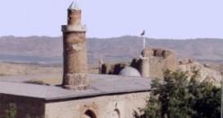 Harput Camileri ve Türbeleri