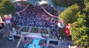 Feti Sekin Mesire Alanı Açılış Töreni - 2017
