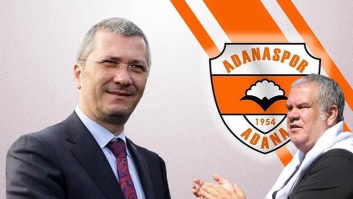 Adanaspor'dan Levent Eriş Açıklaması