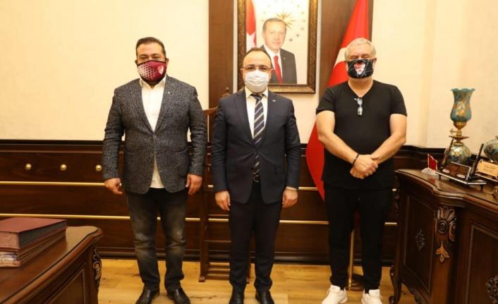 Elazığspor'un Geleceği Masaya Yatırıldı!