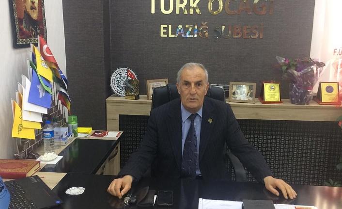 Türk Kimliği İle Mücadele Edeceğimiz Bilinmelidir