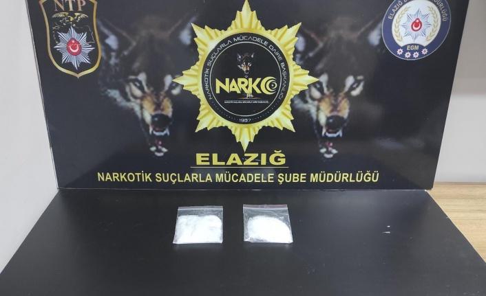 Uyuşturucu Tacirlerine Darbe Vuruldu