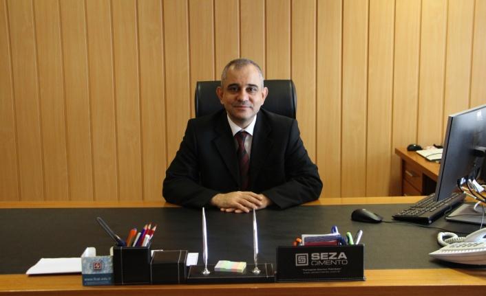 Fırat Üniversitesi Genel Sekreterliğine Akpınar Atandı