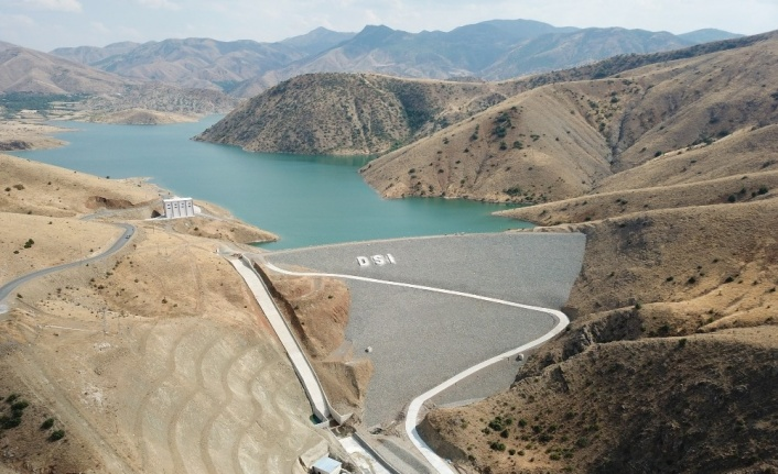 """DSİ Genel Müdürü Yıldız,"""" Elazığ'da son 18 yılda 15 baraj inşa ettik"""""""
