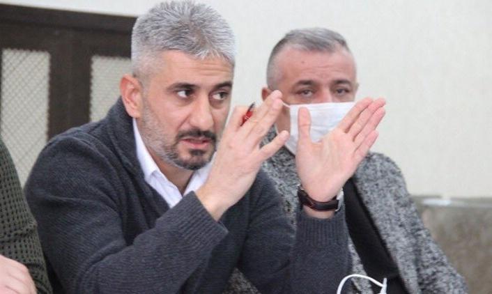 Elazığspor'da Teknik Direktör Tekoğlu istifa etti