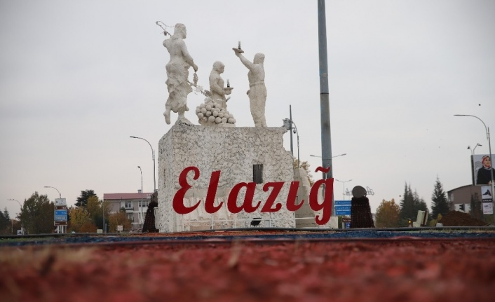 Elazığ'ın 3 ilçesinde vakalar sıfırlandı, diğer ilçelerde 1'e kadar düştü