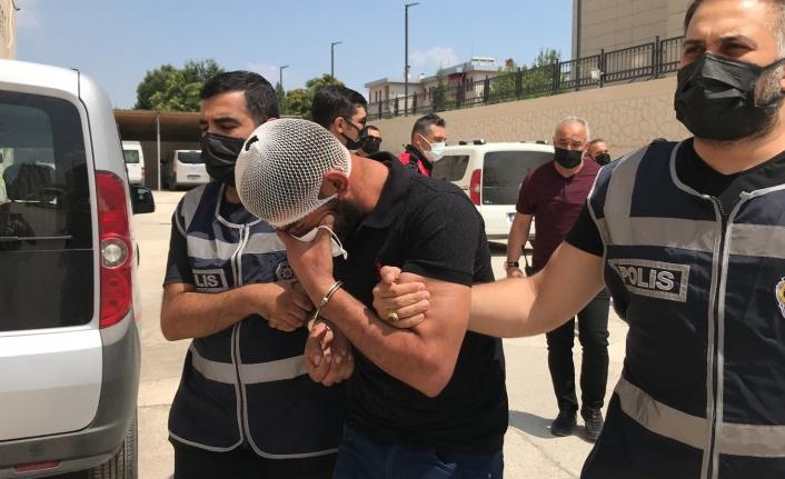 Elazığ'da 1 kişiyi öldürüp 6 kişiyi yaralayan şüpheli tutuklandı