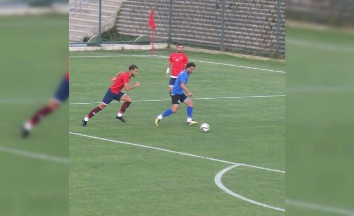 Hazırlık Maçı: Elazığ Karakoçan: 1 - Ofspor: 0