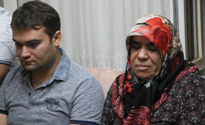 Uçak kazasında kahreden detay: Elazığlı pilot, babasının yanına defnedilmek istediğini vasiyet etmiş