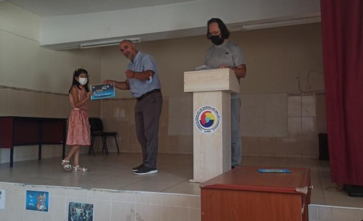 Ufka Yolculuk Bilgi ve Kültür Yarışması ödülleri Elazığ da sahiplerini buldu