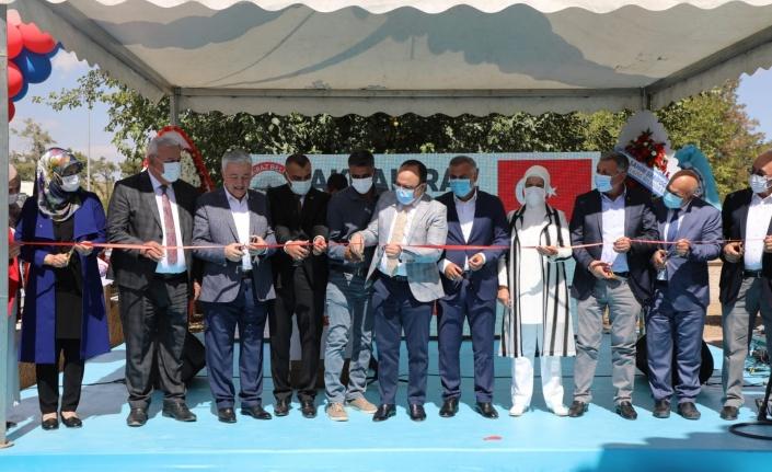 Akçakiraz Belediyesinden 30 milyon liralık dev yatırım