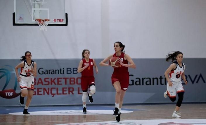 Berra Gülen, Elazığ Basketbol Kulübü'nde