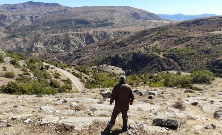 Elazığ'da kaçak avcılığın önlenmesi için denetimler sürüyor
