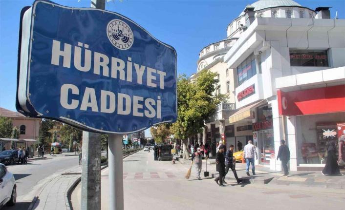Elazığ'da vaka sayıları hızla düşüyor