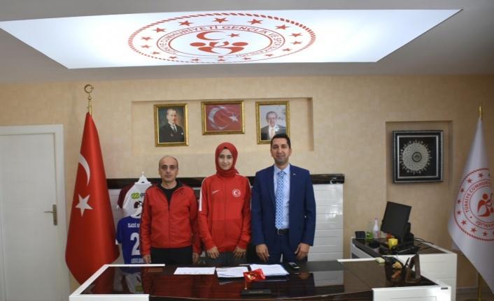 Şampiyonlar Elazığ'da