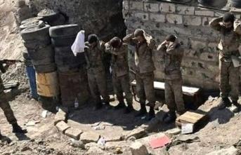 """Aliyev, """"Ermeni Askeri Hedeflerini Yok Edeceğiz"""""""