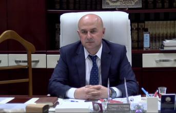 Baro Başkanı Yentür, Karara Tepki Gösterdi