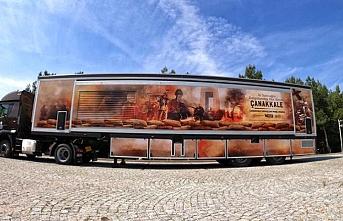Çanakkale Muharebeleri Mobil Müzesi Elazığlılarla Buluşacak