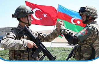 Elazığ'dan Karabağ'da Tarih Yazan Kahramanlara Mektup