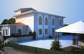 'Akpınar Mahallesi Muhtarlık Ofisi ve Taziye Evi' Projesinin Yapım Çalışmaları Başladı
