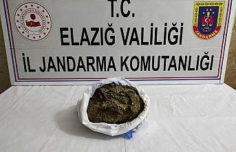 Uyuşturucu Taciri Yakalandı