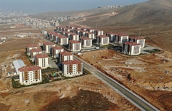 Elazığ'da 781 konut daha kura ile sahibini bulacak