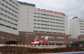 5 şehir hastanesini Danimarkalı şirket işletecek