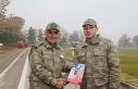 Bitlis'te düşen helikopterde 8. Kolordu Komutanı...