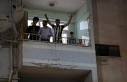Elazığ'da şampiyonluk kutlamaları balkonlardan...