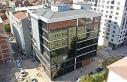 Elazığ'da Engelsiz Yaşam Merkezi inşaatında...