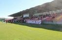 Elazığspor - Kahta 02 Spor maçını 600 biletli...