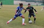 3. Lig: Elazığ Karakoçan: 1 - Çarşambaspor: 1