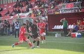 TFF 3. Lig: Elazığspor: 4 - Çatalcaspor: 3