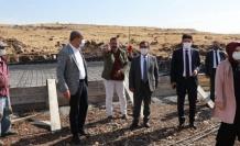 DAP Başkanı Demirdöğen, Karakoçan'da
