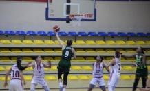 Kadınlar Basketbol Süper Ligi: Elazığ İl Özel İdare: 62 - Ormanspor: 79