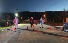 Elazığ'da bir mezra karantinaya alındı, mutasyonlu virüs uyarısı yapıldı