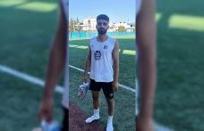 Elazığ İl Özel İdarespor'dan Kahta 02 Spor'a