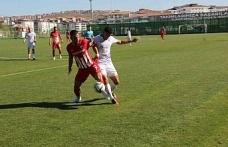 TFF 3. Lig: HD Elazığ Karakoçan FK: 1 - 52 Orduspor FK: 1