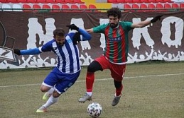 3. Lig: Elazığ Karakoçan: 2 - Karşıyaka: 0