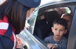 Elazığ'da 'En İyi Narkotik Polisi Anne' projesi