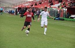 2. Lig: Elazığspor: 0 - Vanspor: 2