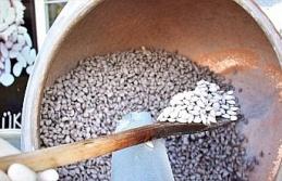 Elazığ'ın beyaz altını, Ramazan geldi üretimi de tüketimi de 10 kat arttı