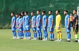HD Elazığ Karakoçan FK, 18 futbolcuyla Antalya'da