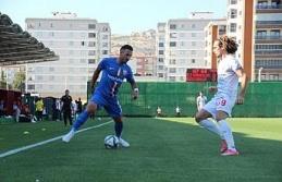 TFF 3. Lig: HD Elazığ Karakoçan FK: 3 - Kızılcabölükspor: 0