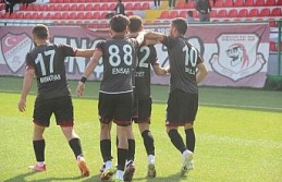 Elazığspor'da 3 futbolcu ceza sınırında