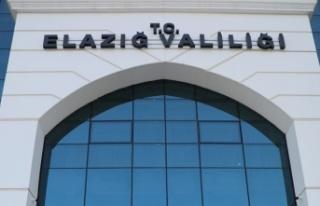 Elazığ'da Sıkı Tedbir Kararları Alındı