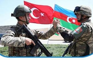 Elazığ'dan Karabağ'da Tarih Yazan Kahramanlara...