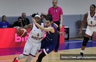 İl Özel İdare Basketbol Takımı Sezona Yenik Başladı