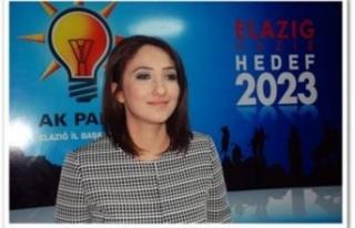 Kadın Meclisi Başkanlığına Tuba Demirkıran Getirildi