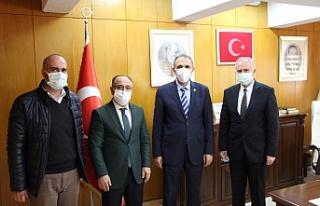 Fırat Üniversitesi İle İşkur İl Müdürlüğü...